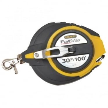 FatMax Long Tape 30m