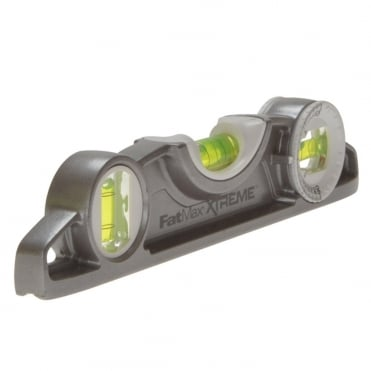 FatMax Xtreme Torpedo Level 25cm