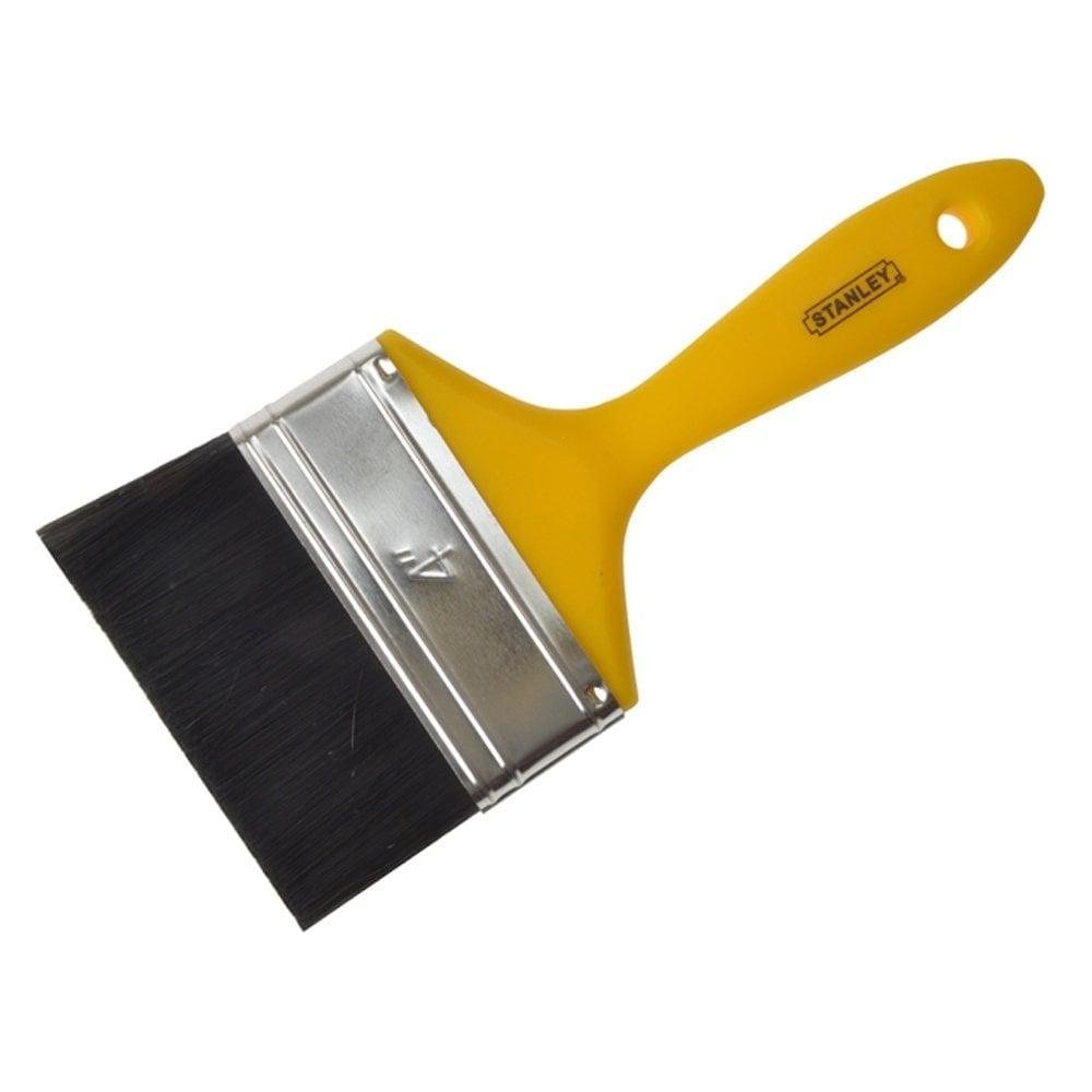 Stanley Hobby Paint Brush 100mm 4in