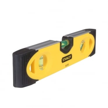 Shock-proof Torpedo Level Magnetic 23cm