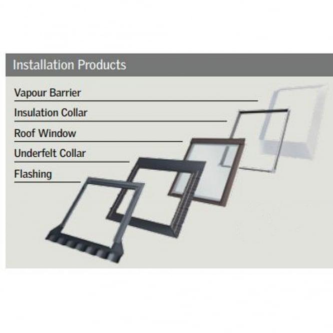 Bdx 2011e Insulation Collar