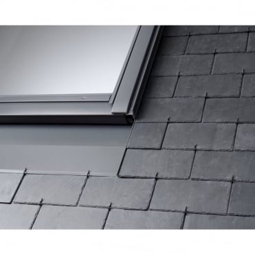 EDN 0000 Recessed Slate Flashing