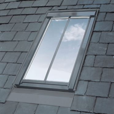GGL SD5N2 Conservation Roof Window - Slate Roof