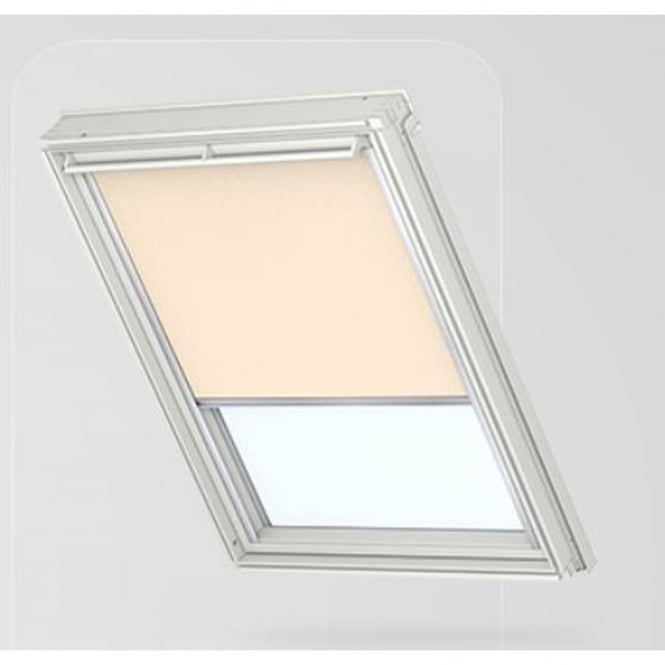 Rfl roller blind beige 1086 for Velux customer support