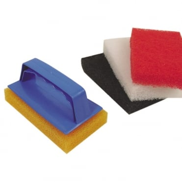 10 2912 Grout Clean Up & Polishing Kit