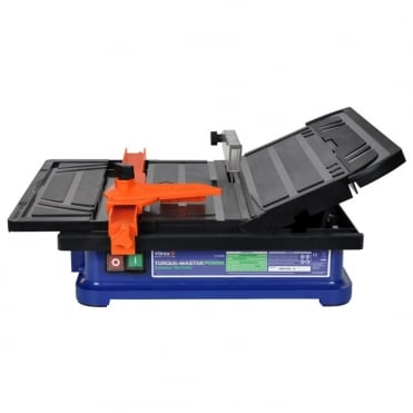 Torque Master Power Tile Cutter Diamond Blade