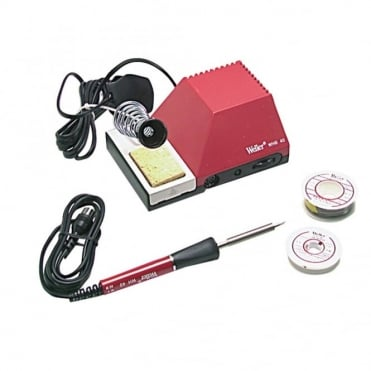 WHS40 Temp Controlled Solder Iron
