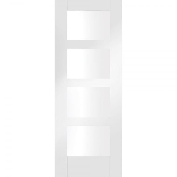 Everbuild Glass Door
